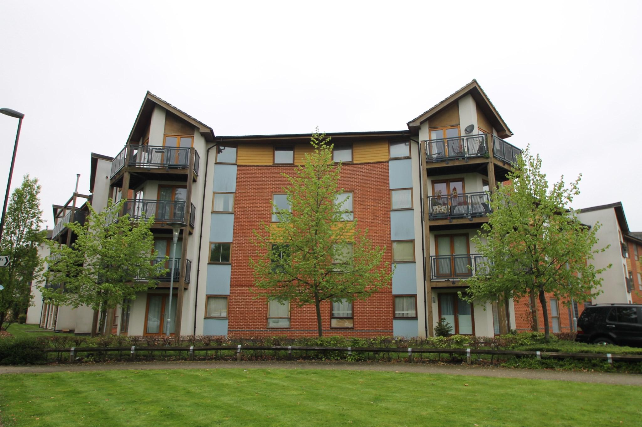 Spottiswood Court, 3 Harry Close, Croydon, Surrey, CR0