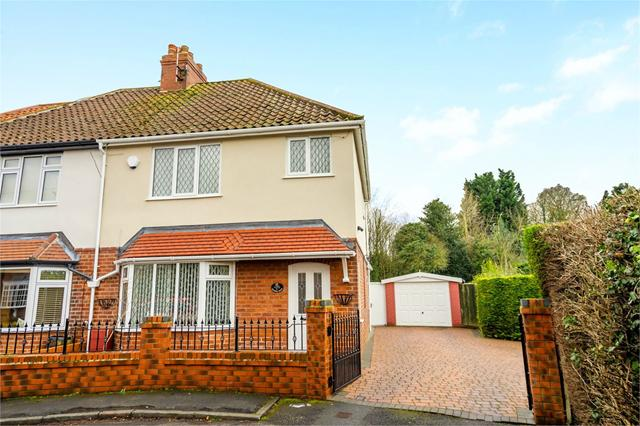 Slingsby Grove, Tadcaster Road, YORK