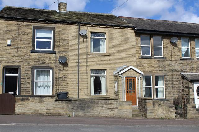 Crowtrees Lane, Brighouse, West Yorkshire