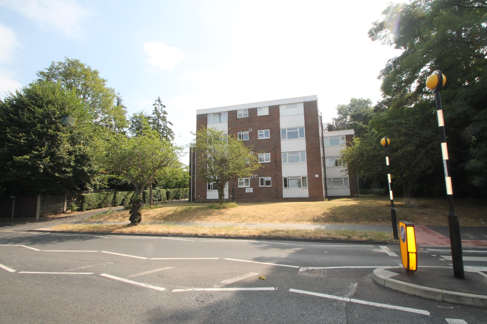 Pampisford Road, South Croydon, Surrey, CR2