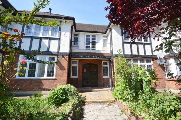 Addington Grove,  Sydenham, SE26