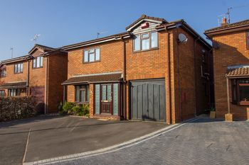 Millbrook Close, Dinas Powys
