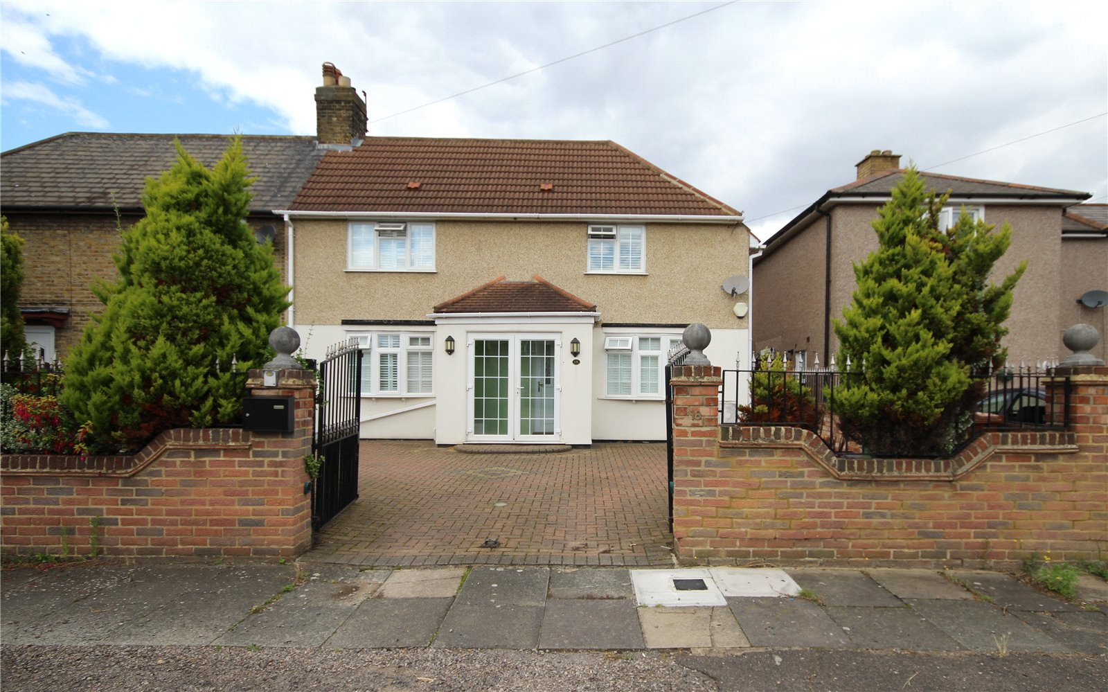 Norfolk Place, Welling, Kent, DA16