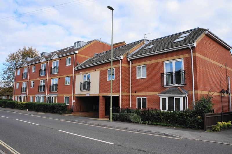 Allyn Court, Twyford Road, Eastleigh