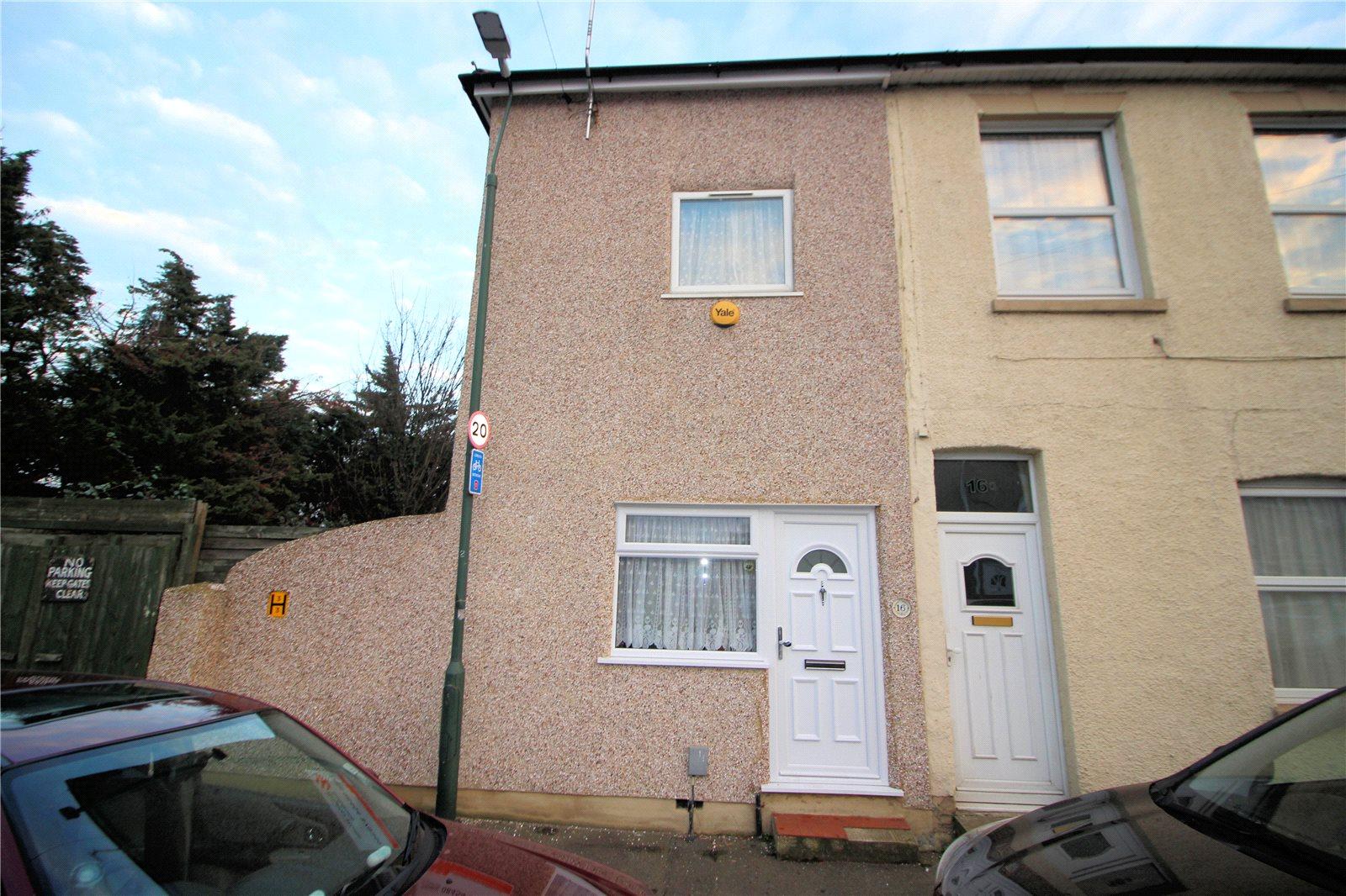 Appold Street, Erith, Kent, DA8