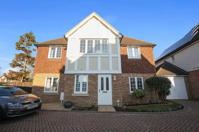Willow Close, Banstead