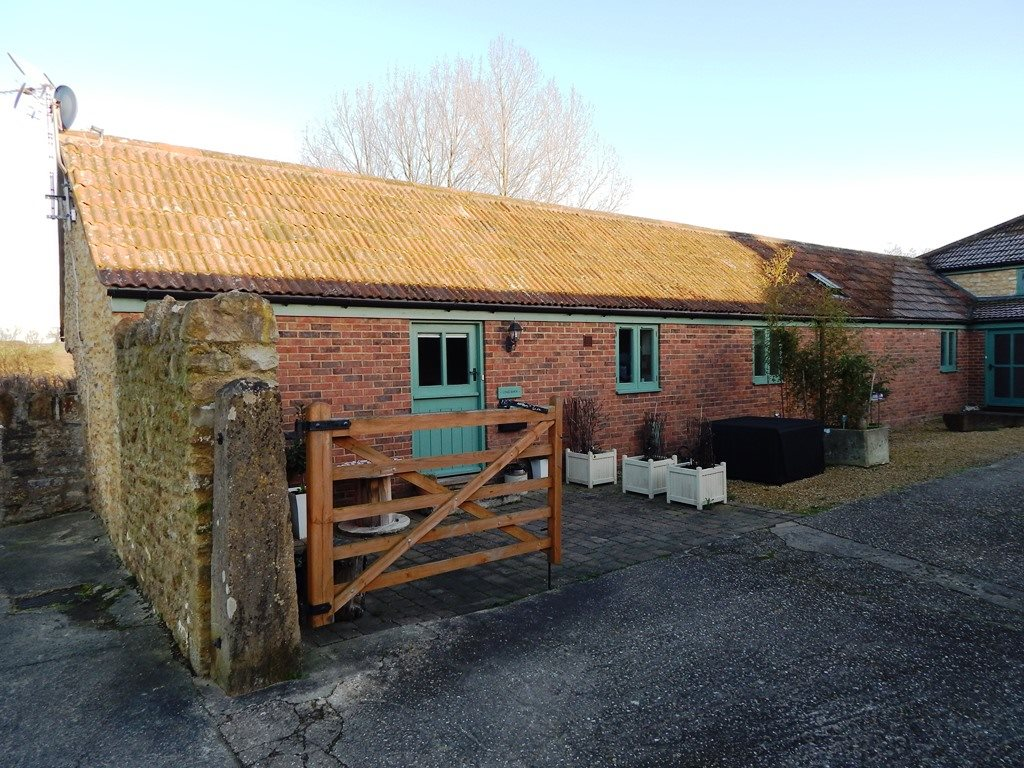Long Barn, Lower Severalls , Crewkerne