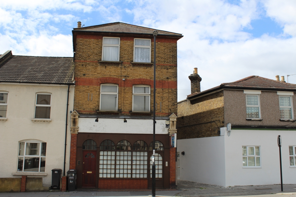 Clifton Road, South Norwood, SE25