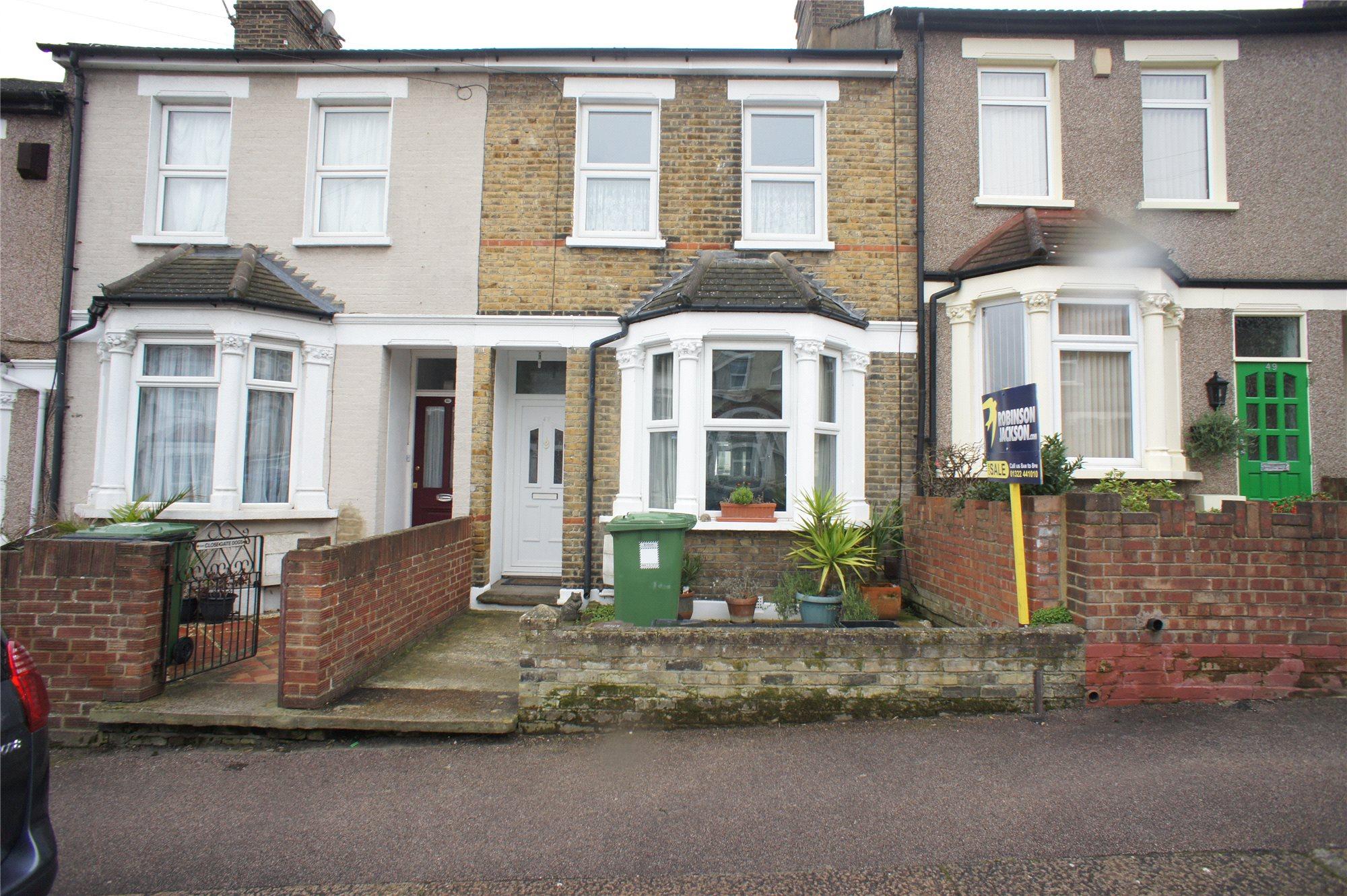 Ashburnham Road, Belvedere, Kent, DA17
