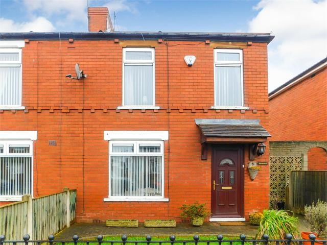Church Road, Stainforth, Doncaster, South Yorkshire