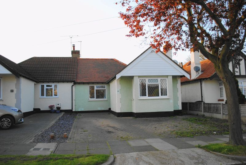 Vardon Drive, Leigh-on-sea
