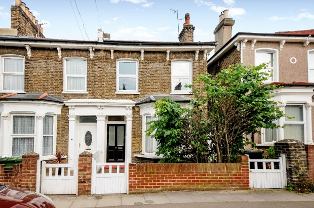 Foxberry Road,  Brockley, SE4