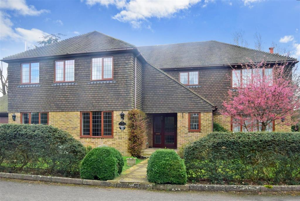 Claremount Close, , Epsom, Surrey