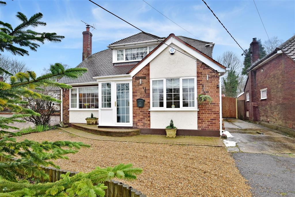 Oak Farm Lane, , Fairseat, Sevenoaks, Kent