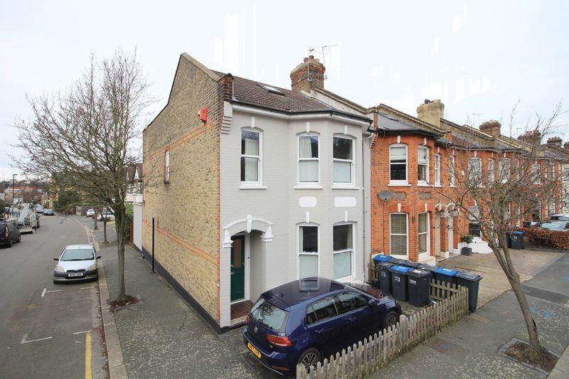 Temple Road, Croydon