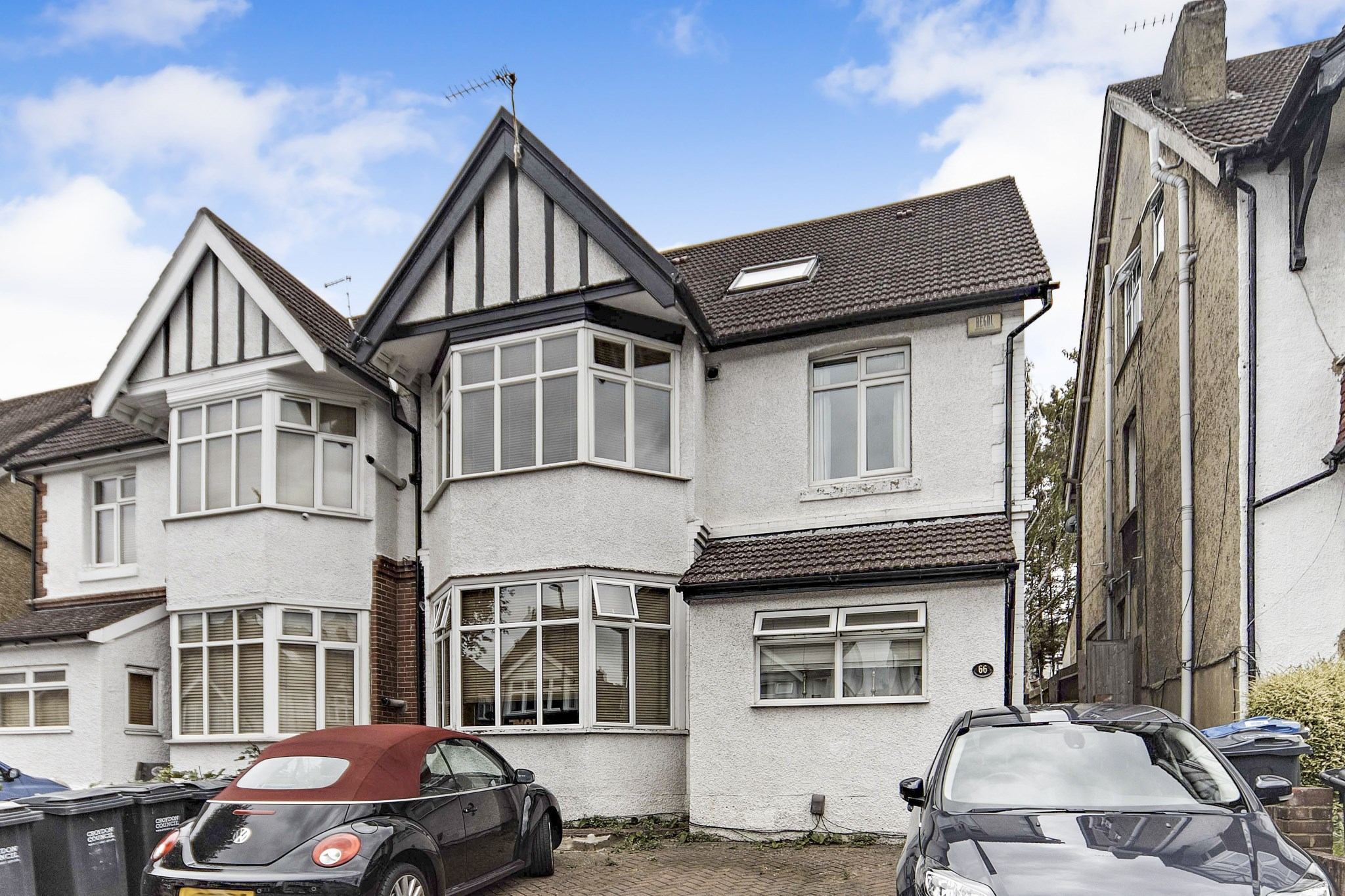 Mayfield Road, South Croydon, CR2