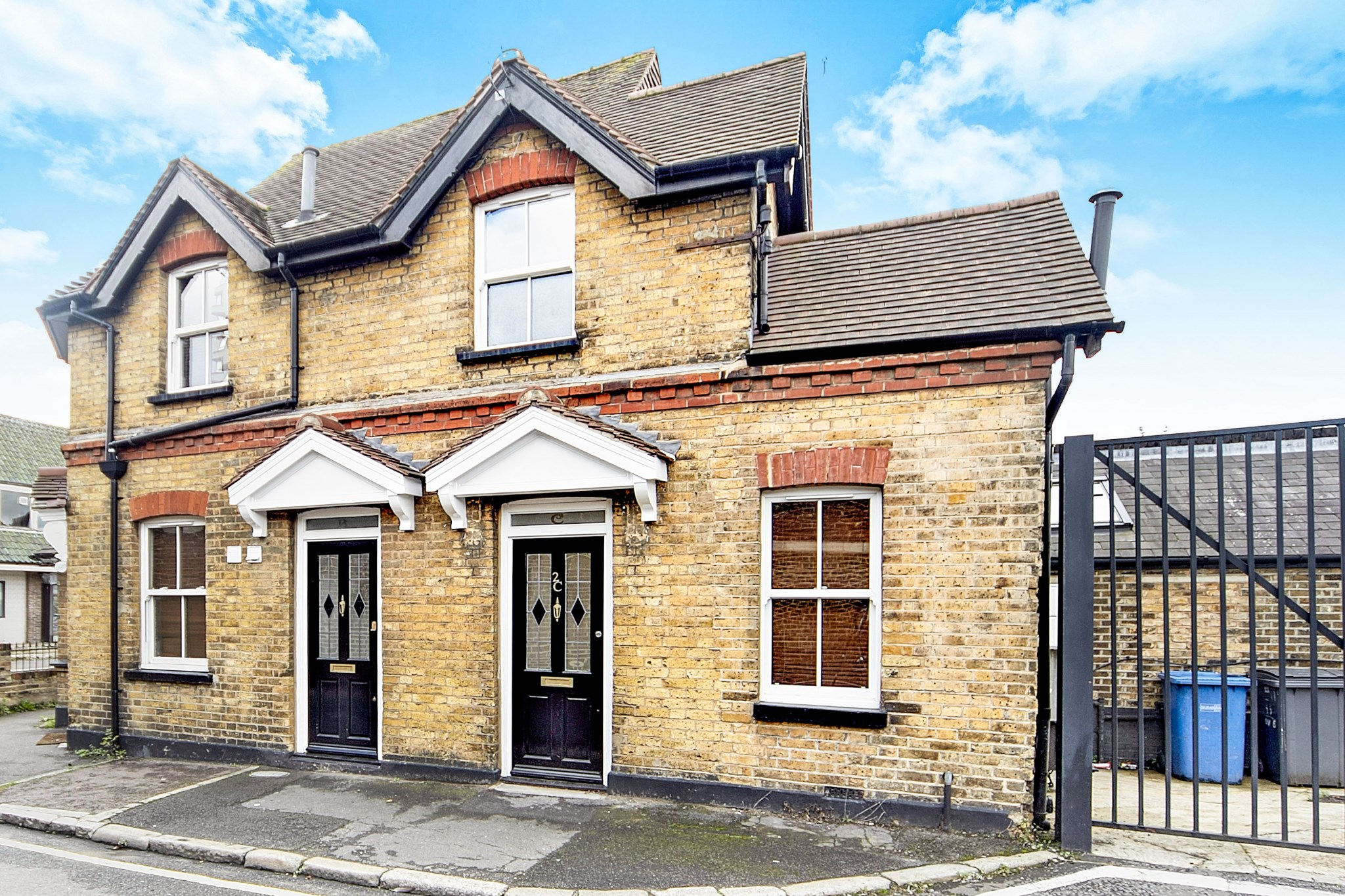 Lamberts Place, East Croydon, Croydon, Surrey, CR0