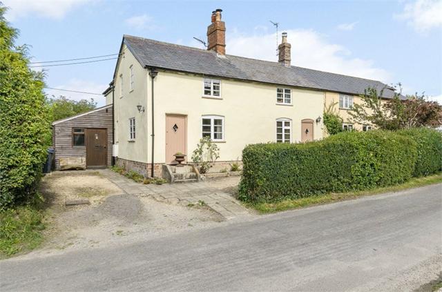 The Street, Cherhill, Calne, Wiltshire