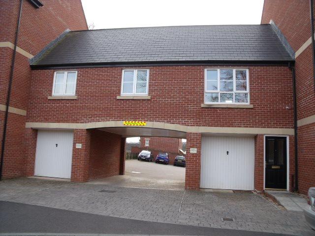 Popham Close, Tiverton, Devon