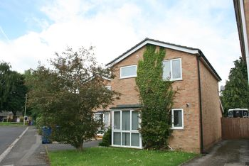 Charlbury Close, Kidlington, Oxford