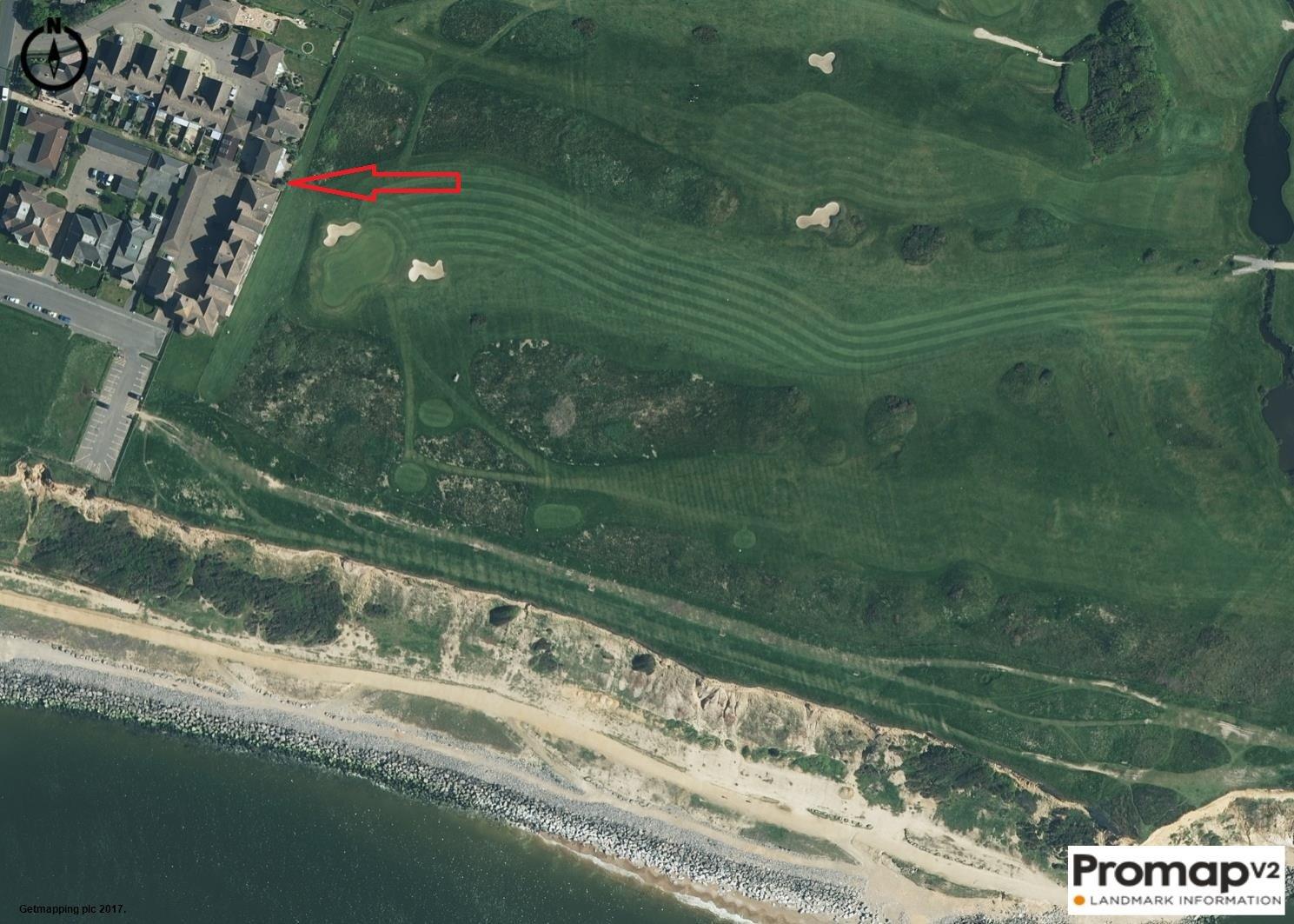 Marine Drive East, Barton On Sea, New Milton