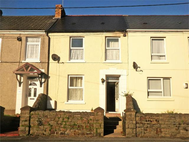 Danlan Road, Pembrey, Burry Port, Carmarthenshire