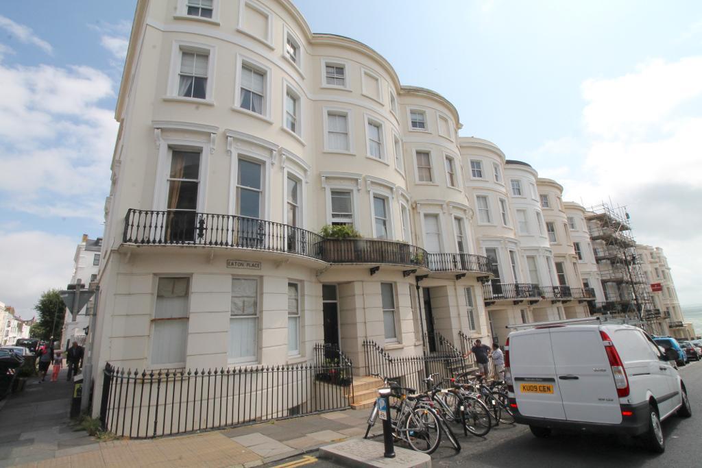 Eaton Place, Brighton