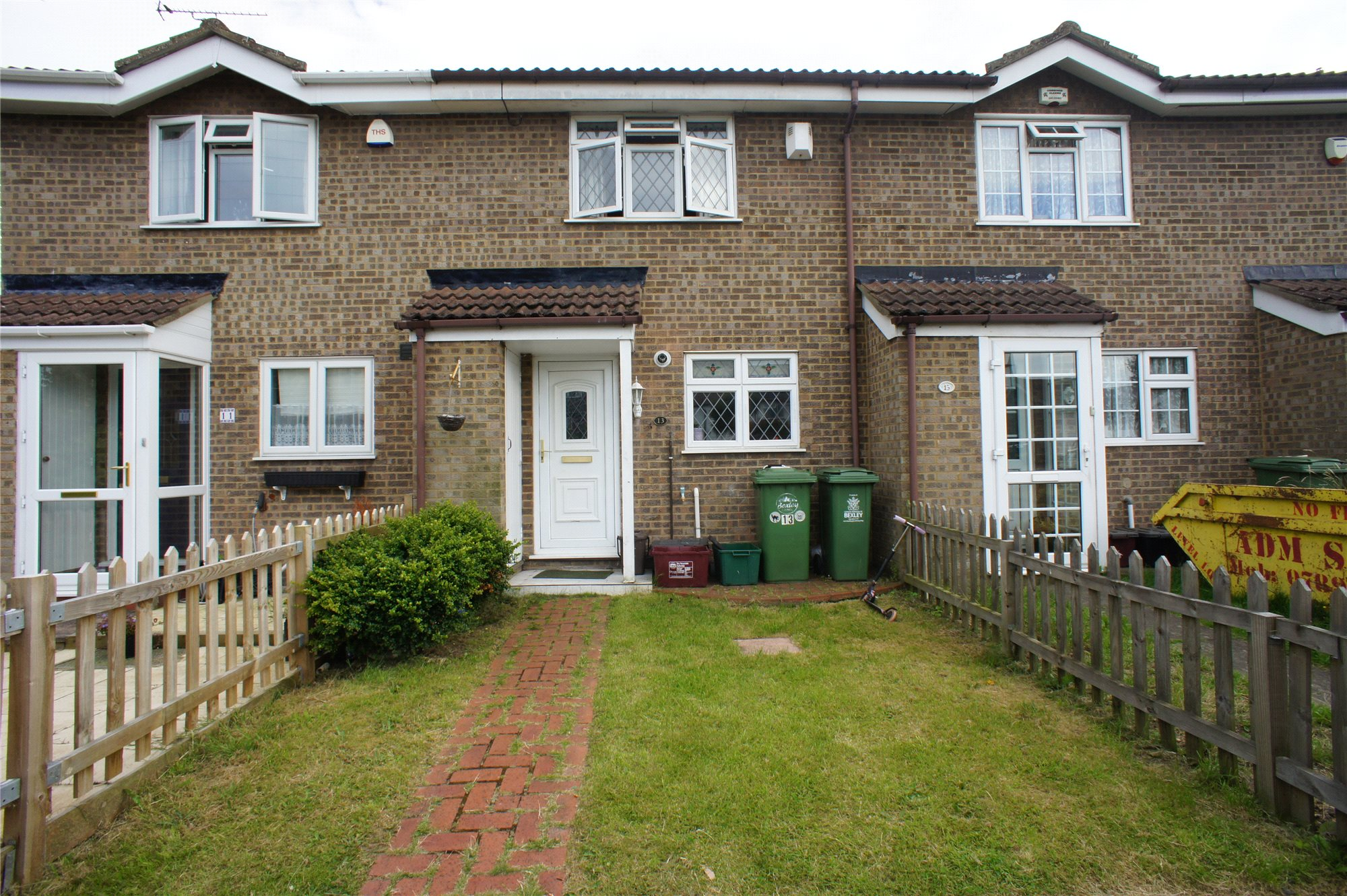 Fairmont Close, Belvedere, Kent, DA17