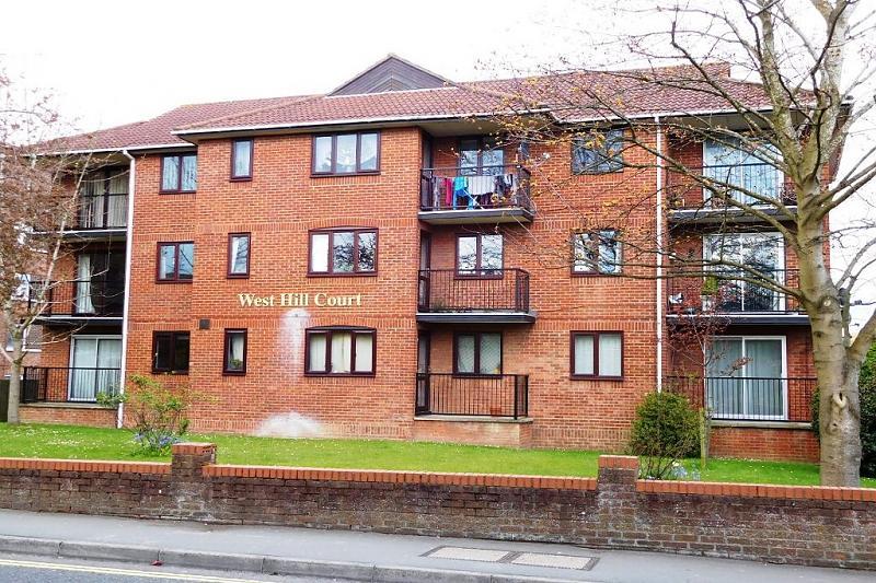 Westhill Court, Hill Lane, Southampton, SO15