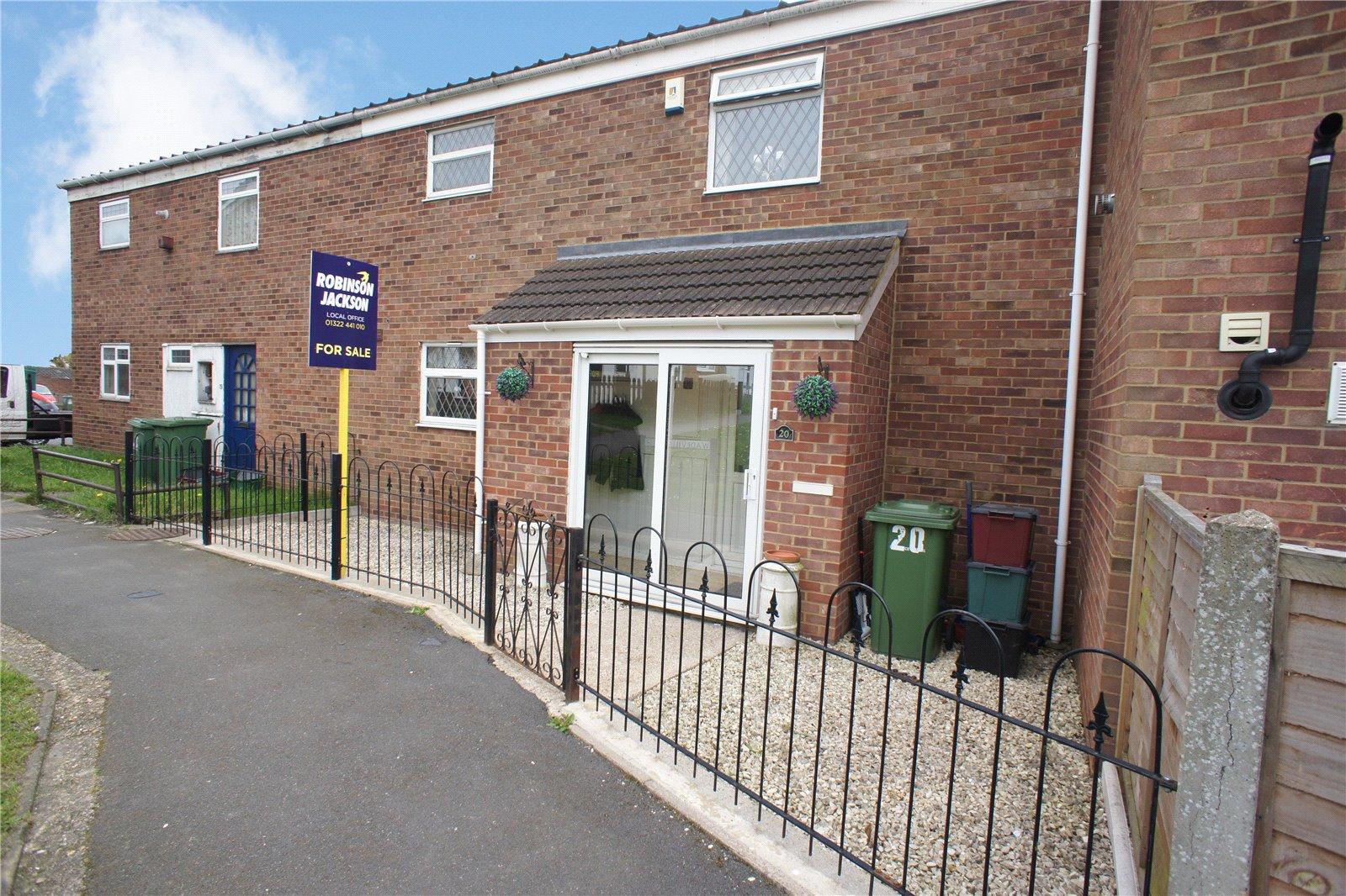 Wadeville Close, Belvedere, Kent, DA17