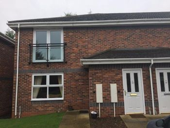 Aspall Close, Redditch, Redditch