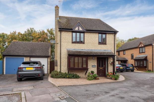 Godstow, Bury Mead, Stanton Harcourt, Witney, Oxfordshire