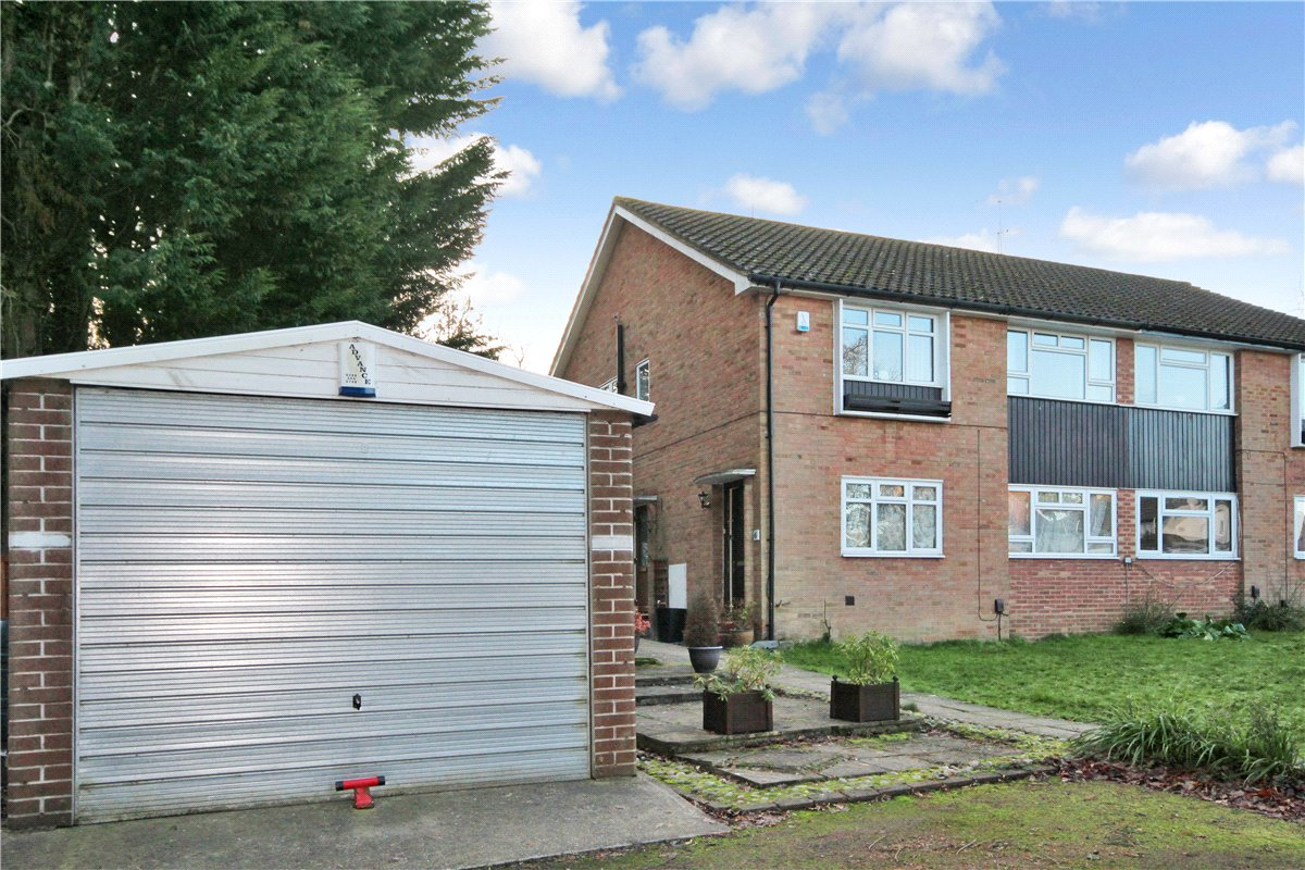 Hilda Vale Close, Farnborough, Kent, BR6