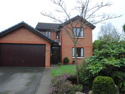 Weybridge Close, Appleton, WARRINGTON, WA4