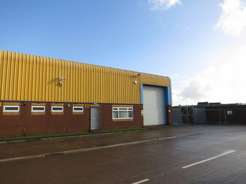 Unit 21/22 Trecenydd Business Park