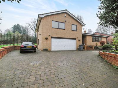 Birchdale Road, APPLETON, Warrington, WA4