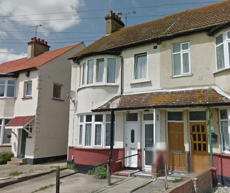 Eastcote Grove, Southend-on-sea