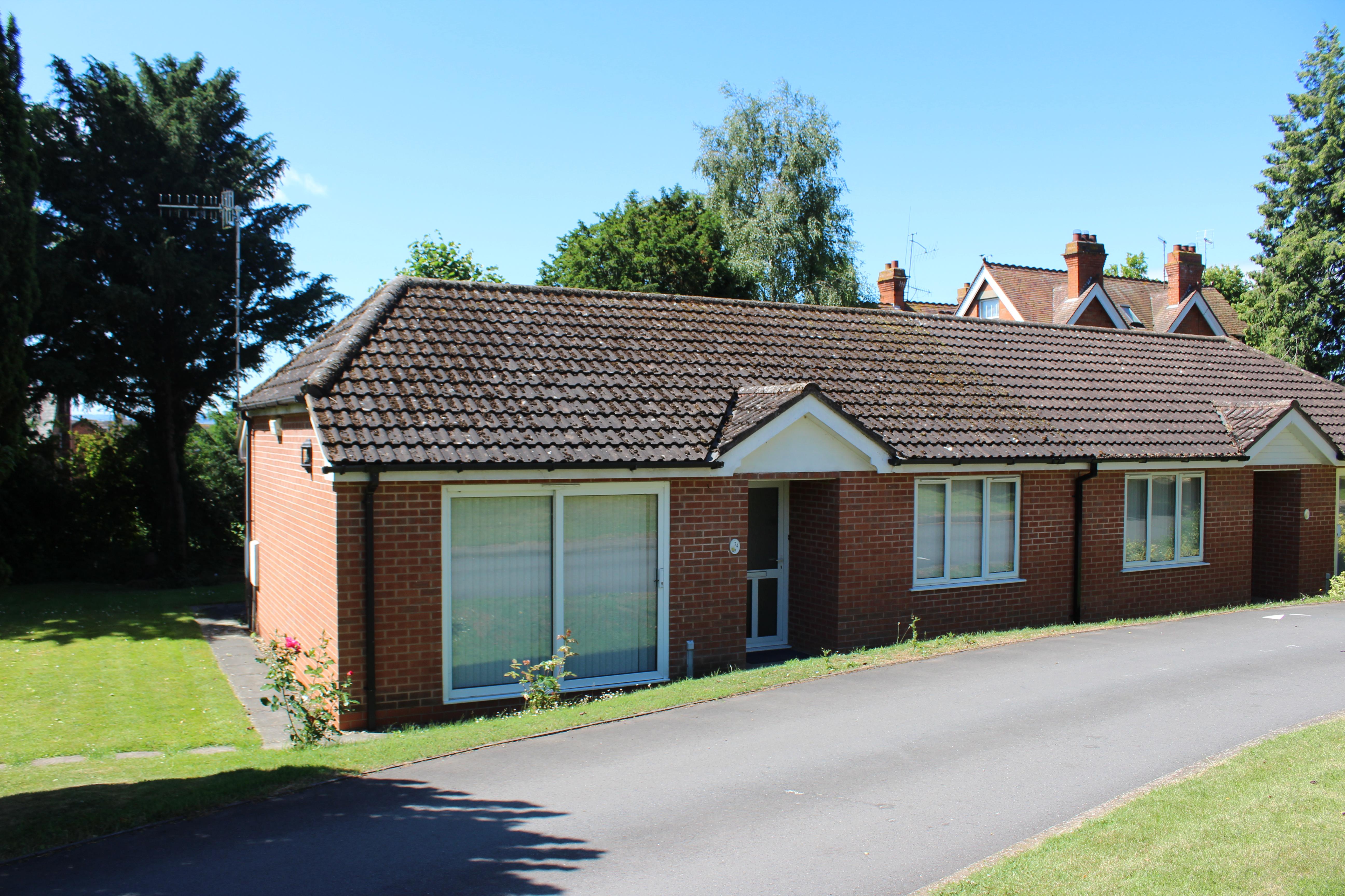 Evesham, Worcestershire