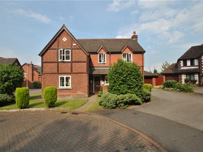 Shepperton Close, APPLETON, Warrington, WA4