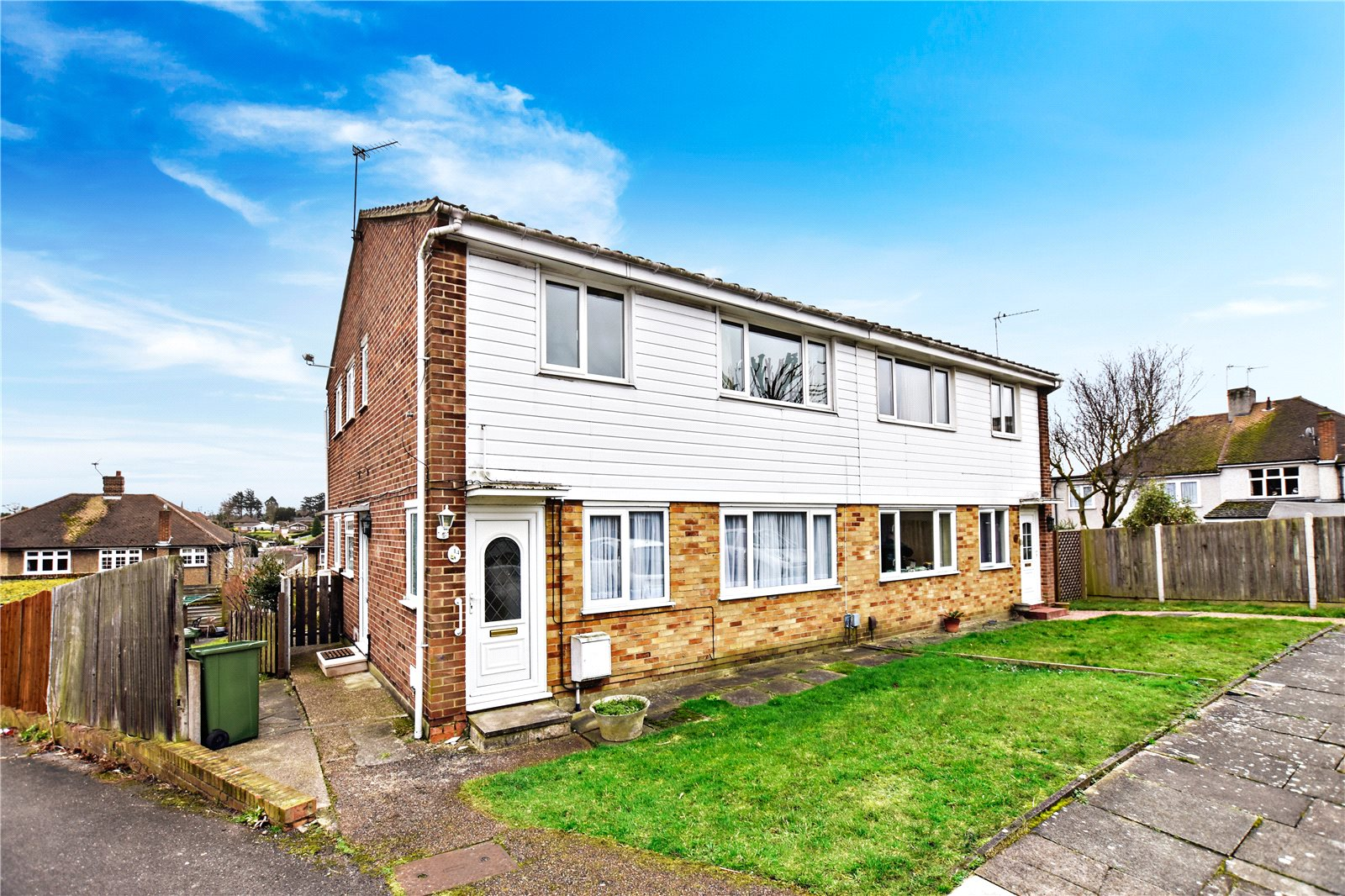 Gresham Close, Bexley, Kent, DA5