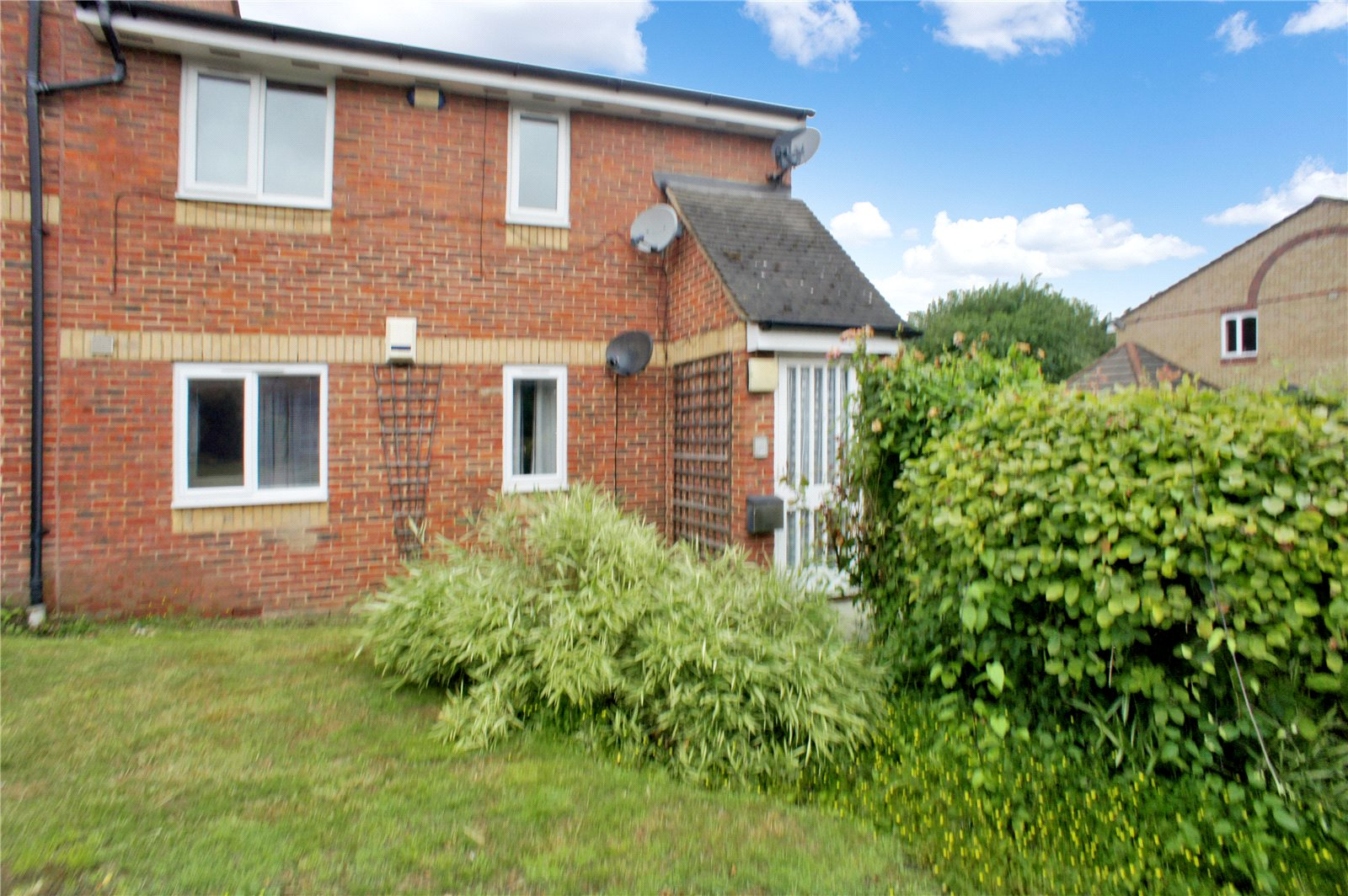 Shortlands Close, Belvedere, DA17