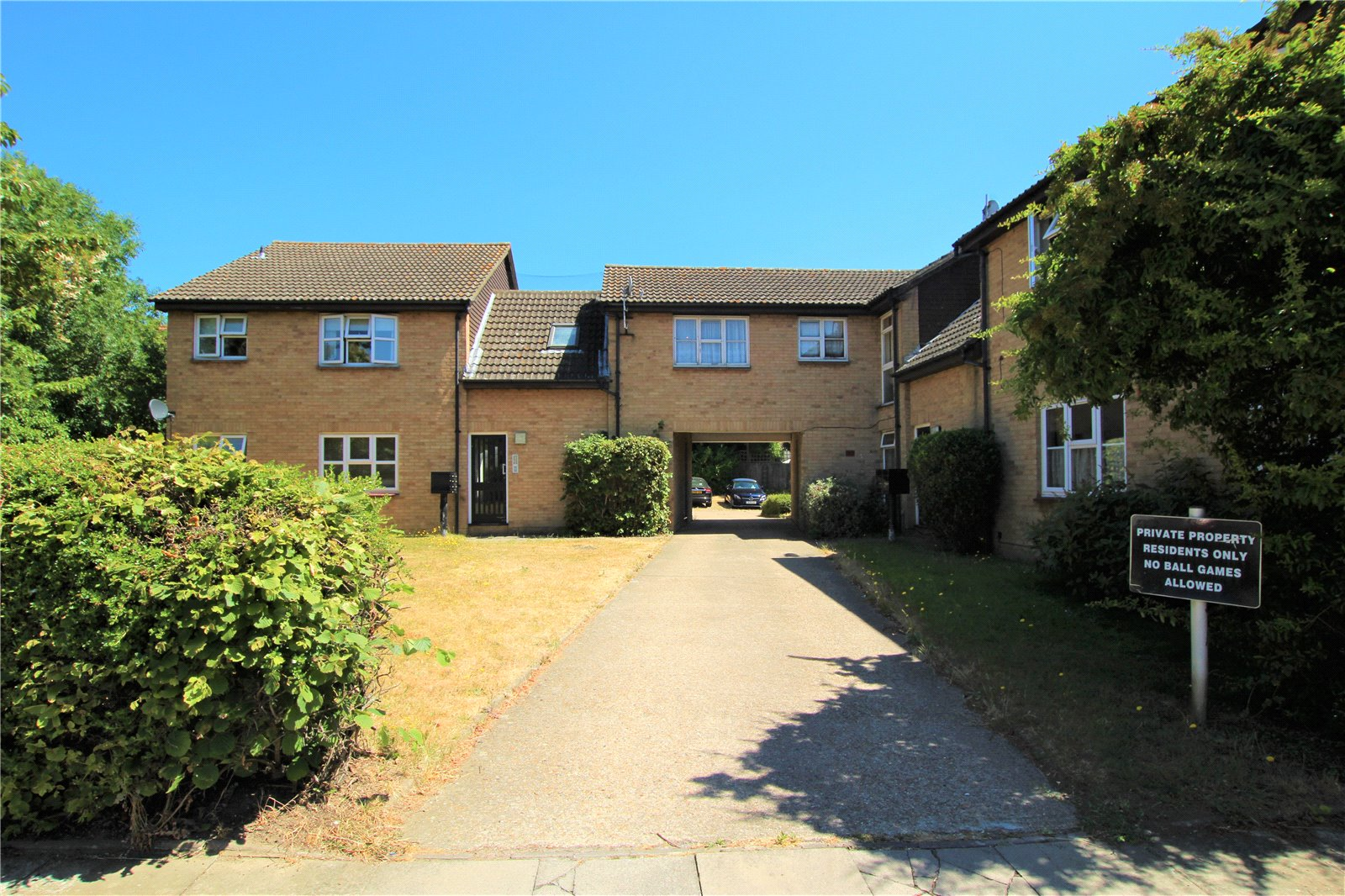 Rider Close, Blackfen, Kent, DA15