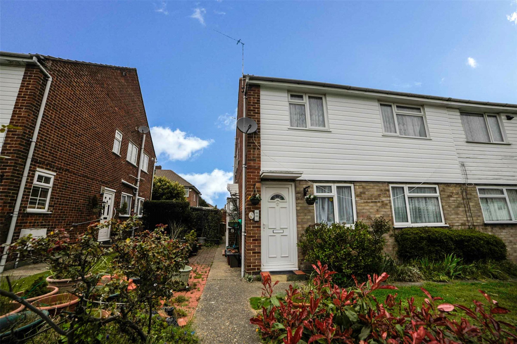 Tyeshurst Close, Abbey Wood, London, SE2