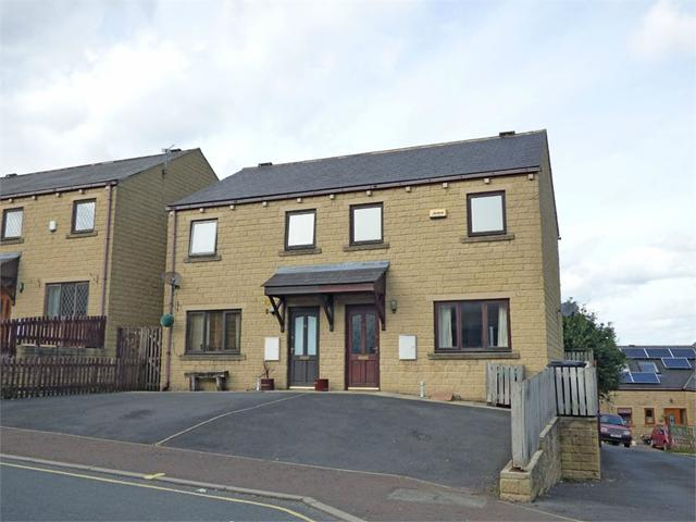 Bradley View, Holywell Green, Halifax, West Yorkshire