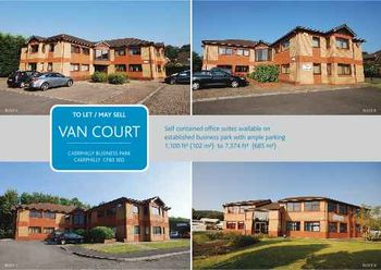 Van Court, Caerphilly Business Park, Caerphilly