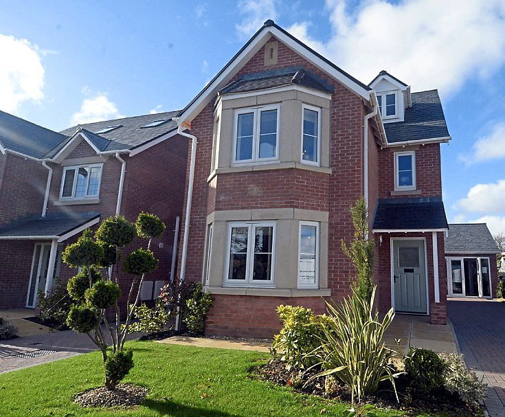 Seathwaite, Plot 5, Park View