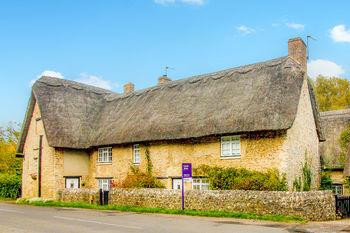 Cottage 19, Wytham Village