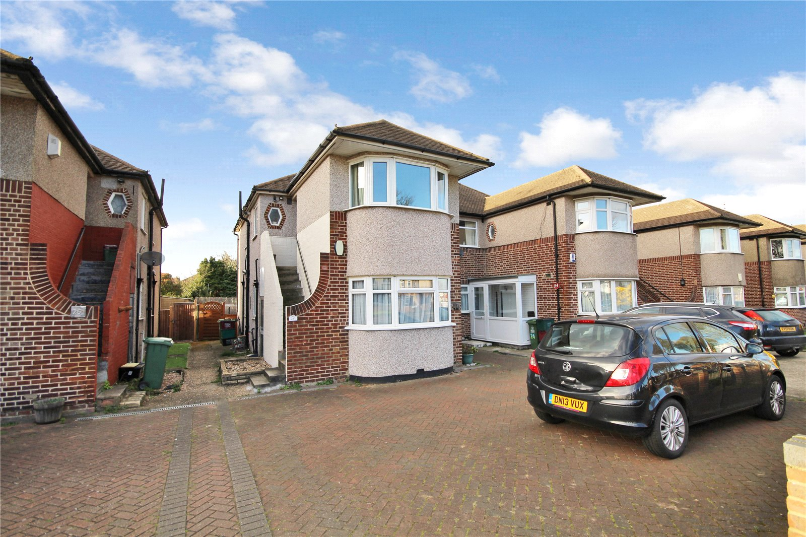Welling Way, South Welling, Kent, DA16