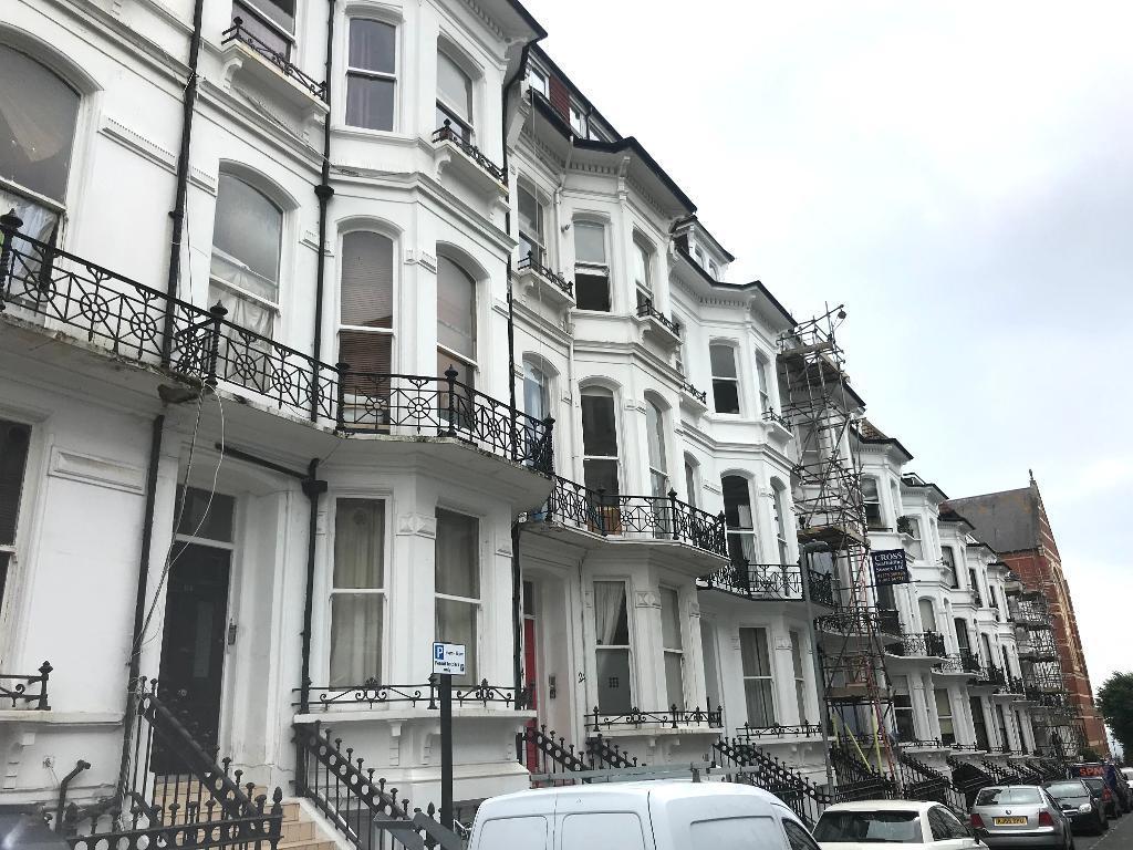 St Michaels Place, Brighton