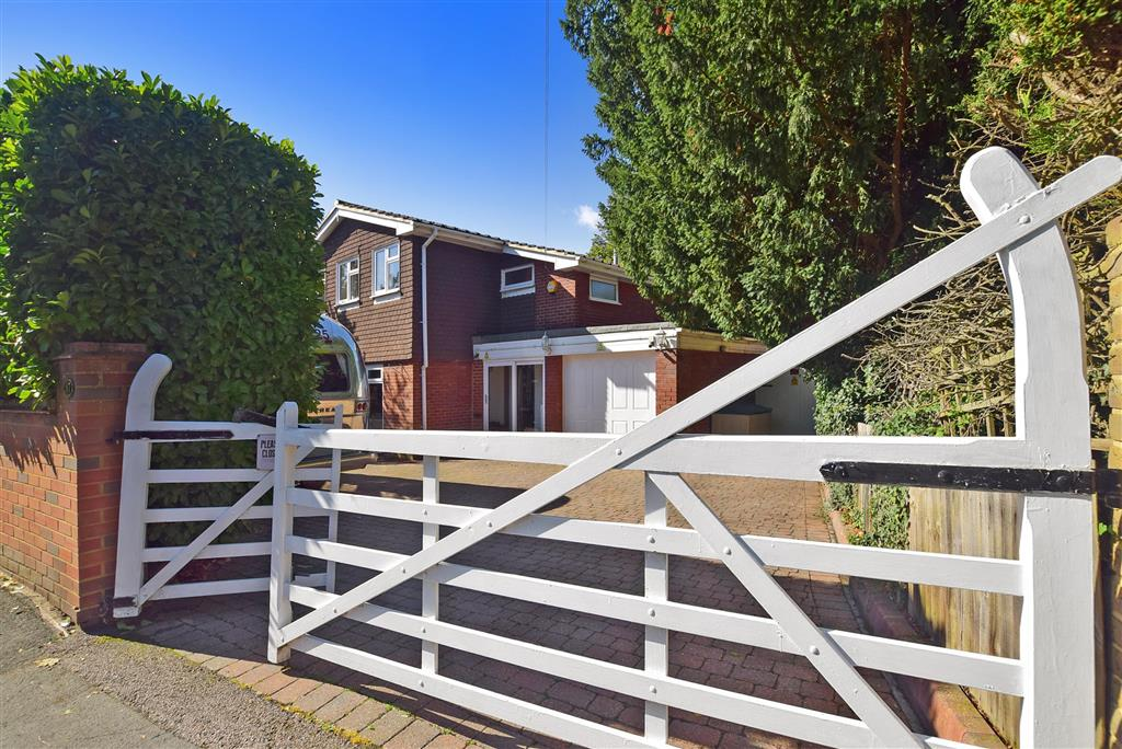 Shrubbery Road, , South Darenth, Kent